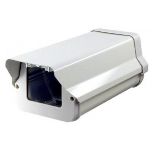HO 605S - Standard Camera Housing, Aluminum, 13 inch Long, Shorter Version