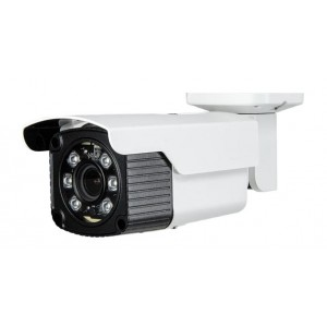 2MP or 4MP Outdoor IR Bullet IP Camera Vari-focal or Motorized  lens Onvif POE IP66 Outdoor Weather Proof