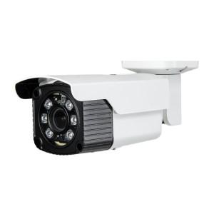 2MP or 4MP Outdoor IR Bullet IP Camera Vari-focal or Motorized  lens Onvif POE IP66 Outdoor Weather Proof