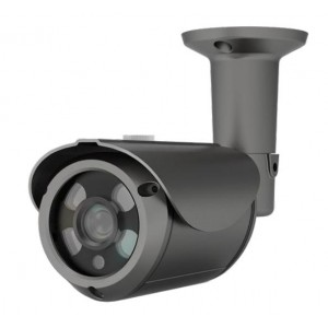 4MP Outdoor IR Bullet IP Camera 4mm Fixed lens Onvif POE IP68 Outdoor Water Proof