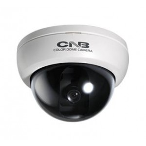 CNB D1000N High Sensitive 1/3 SONY Super HAD CCD 380 TVL Fixed Lens 3.8mm