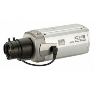 CNB G1315NF 1/3 SONY Super HAD CCD 550TVL High Resolution ICR, Dual Power