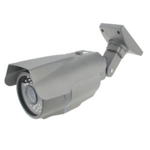 1200TVL Long Range 720P Bullet IR Sony 1.3 Mega Pixel 2.8-12mm ATR UTC OSD 3D DNR WDR Dual Power
