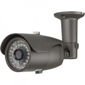 Eyemax Nighteye Series 650TVL Motions Light Led with IR Night vision Camera
