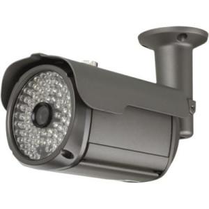 Eyemax Nighteye Series 650TVL Motions Light 30 Led with IR Night vision Camera