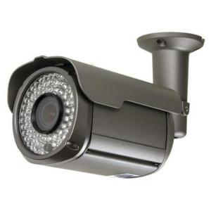 Eyemax Nighteye Series 650TVL Motions Light 50 Leds with 2.8-12mm IR Night vision Camera