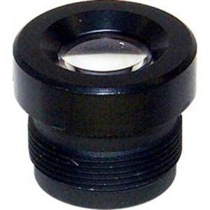 12mm fixed lens