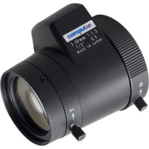 Computar Gans 5-50mm Auto Iris vari-focal Lens