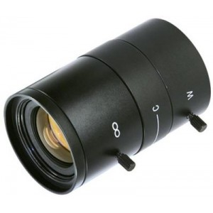 2.8-10mm Manual Iris vari-focal Lens Made in Korea