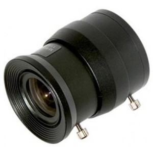 3.5-8mm Manual Iris vari-focal Lens
