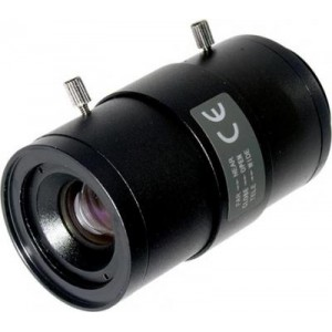 6-15mm Manual Iris vari-focal Lens