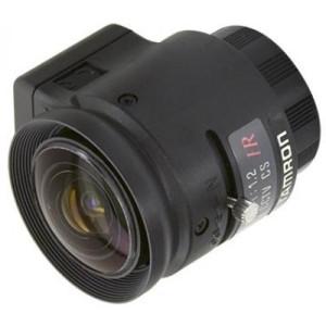 Tamron wide lens 2.2mm IR Corrected auto iris lens