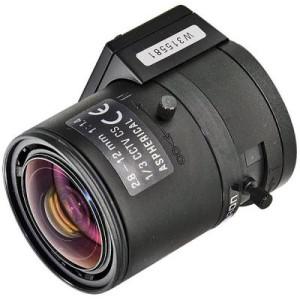 Tamron Lens 2.8-12mm auto iris vari focal lens