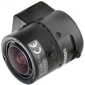 Tamron 3-8mm auto iris vari focal Lens