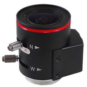 2.8-12mm Auto Iris 2 Mega Pixel Lens
