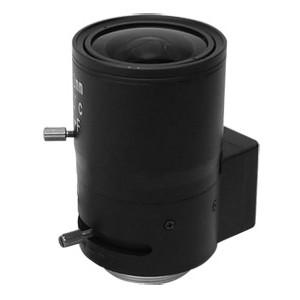 4-12mm Auto Iris 2.6 Mega Pixel Lens