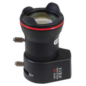 5-50mm Auto Iris 2 Mega Pixel Lens