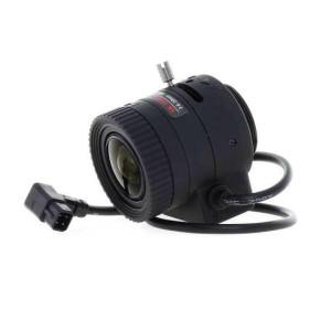 4K UHD DC Auto Iris CCTV Mega Pixel Lens 3.6-10mm Vari Focal IR Corrected