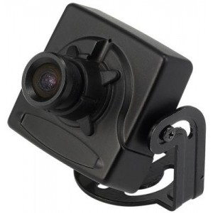 Eyemax 380TVL Day & Night Color Mini Square Case Camera