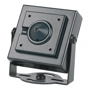 480TVL Tiny Mini Size square camera with OSD D-WDR 0.0005 lux Pinhole Lens