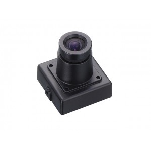 KTnC KPC-VSN500NH Super Miniature Camera 550TVL 0.05Lux 12V 25mm x 25mm