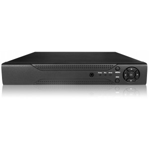 8ch NVR System H264, HDMI, VGA 3G Support