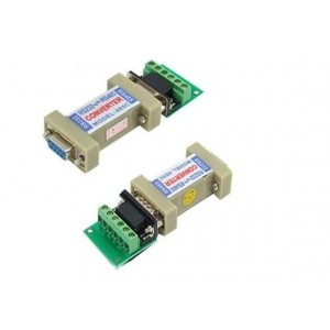 PTZ CONVERTER RS232 TO RS485