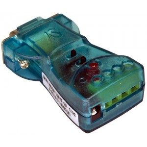 High Quality RS-485 to RS-232 Converter