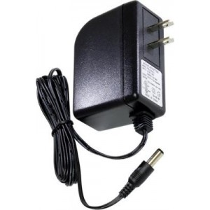 CCTV camera power adapter dc12v 1500mA