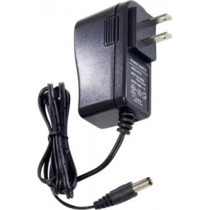 CCTV camera power adapter dc12v 500mA