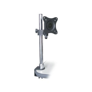 Adjustable Tilting Desk Mount Bracket for LCD LED (Max 33Lbs, 10~23inch)