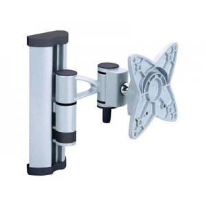 "Heavy Duty wall bracket for 10-32"" lcd and led screen fancy design"