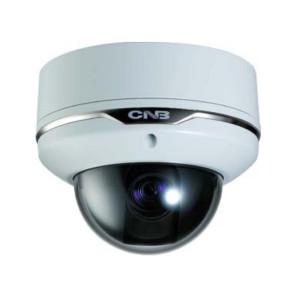 CNB VBT-24Z10F Zoom Camera Vandal Proof Dome type 500TVL 100x Zoom Low Light, ICR, Dual Power