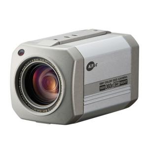 KTnC KPC-ZA360WN Zoom Camera wdr dss blc agc d-zoom 550TVL 0.3Lux 12v x36 Optical