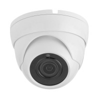2.4MP 4 In 1 HD CCTV 1080P Wide angle Camera Supports Analog and Analog HD Cameras 2.8mm