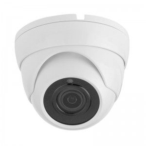 2.4MP 4 In 1 HD CCTV 1080P Wide angle Camera Supports Analog and Analog HD Cameras 2.8mm or 3.6mm