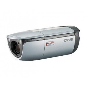 CNB CCM-24VF Intelligent IR MONALISA DSP Box Camera 600TVL 3.8-9.5mm lens Dual Power