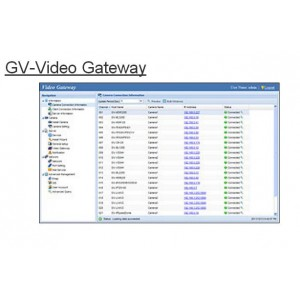 Geovision GV Video Gateway upto 128CHs