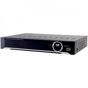 Eyemax Prestige 960H 16ch DVR system, 480 FPS real-time recording, HDMI output